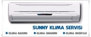 Sunny Klima Servisi